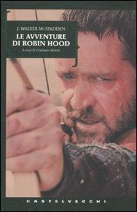 Le avventure di Robin Hood.