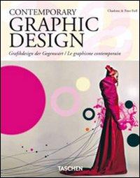 Contemporary Graphic Design. [Ed. Italiano, Spagnolo e Portoghese]