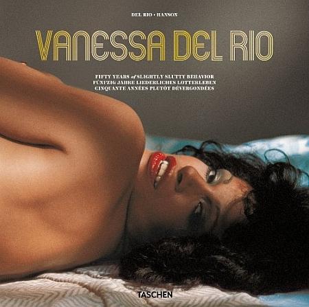 Vanessa del Rio. Con DVD. [English, French and German Ed.].