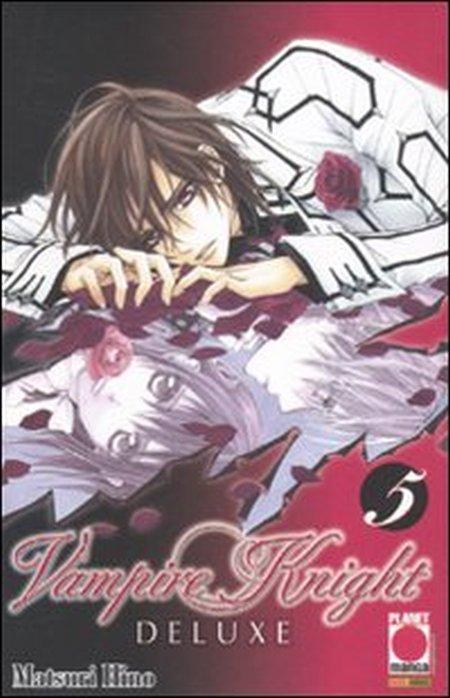 Vampire knight deluxe. Vol. 5.