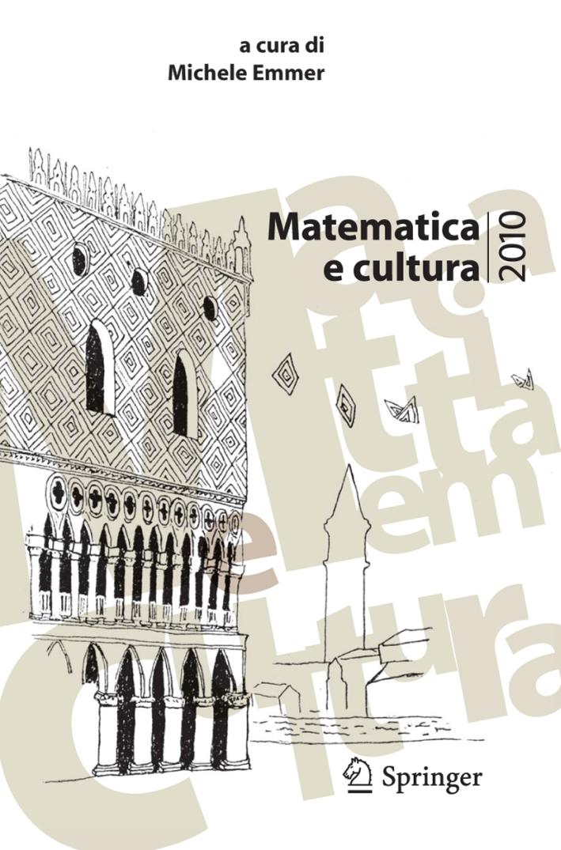 Matematica e cultura 2010