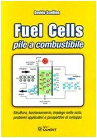 Fuel cells. Pile a combustibile. Struttura, funzionamento, impiego nelle auto, problemi e prospettive di sviluppo.