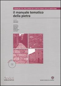 Il manuale tematico della pietra. Ediz. illustrata. Con CD-ROM. Vol. 2