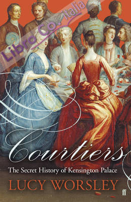 Courtiers.