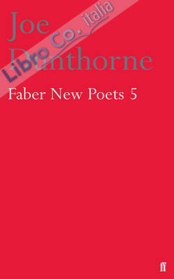 Faber New Poets