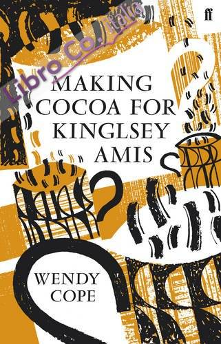 Making Cocoa for Kingsley Amis.