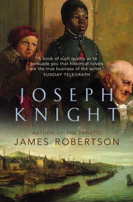 Joseph Knight.