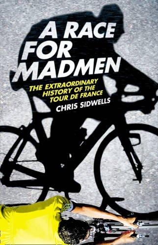 Race for Madmen.