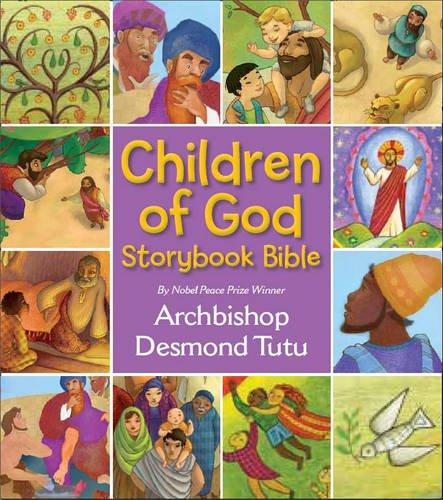 Children of God.