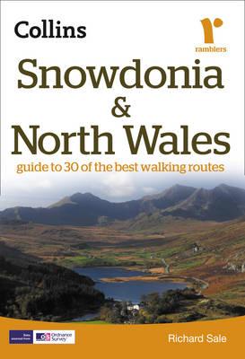 Snowdonia and North Wales.