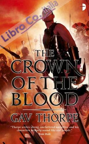 Crown of the Blood