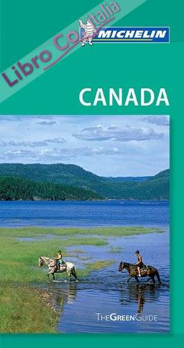 Tourist Guide Canada.