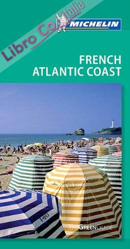 Tourist Guide French Atlantic Coast.