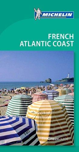 Tourist Guide French Atlantic Coast