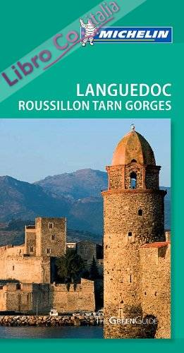 Tourist Guide Languedoc Roussillon Tarn Gorges.