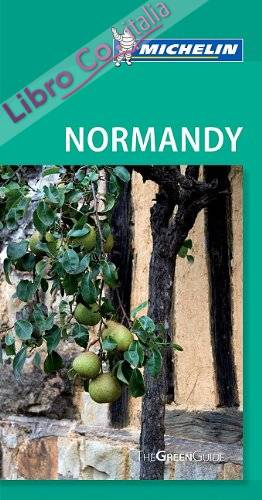 Tourist Guide Normandy