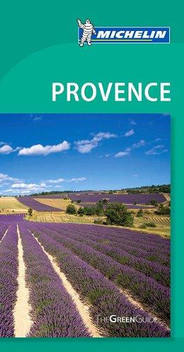 Tourist Guide Provence.