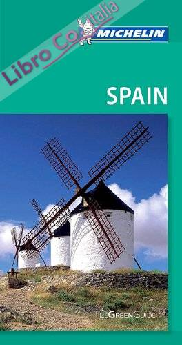 Tourist Guide Spain.