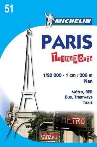 Paris Transport