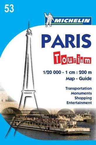 Paris Tourism.