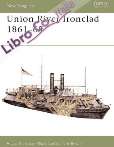 Union River Ironclad 1861-65.
