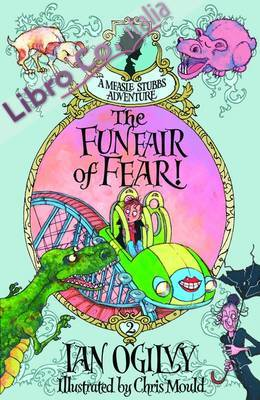 Funfair of Fear! - A Measle Stubbs Adventure