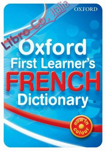 Oxf First Learners French Dic Pb 2010.