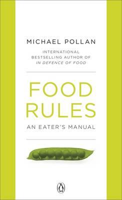 Food Rules.