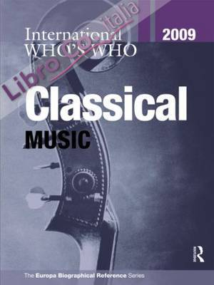 International Who's Who in Classical Music.