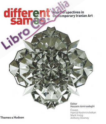 Different Sames. New Perspectives in Contemporary Iranian Art