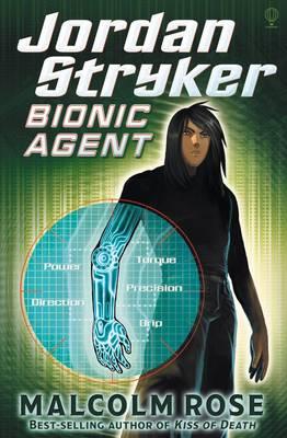 Jordan Stryker.