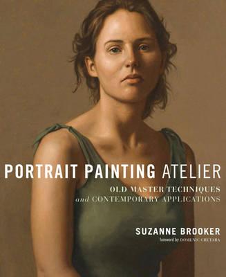 Portrait Painting Atelier.