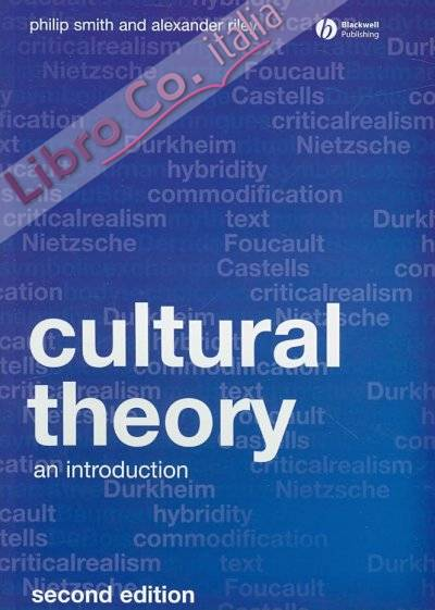 Cultural Theory.