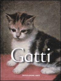 Gatti. Ediz. illustrata
