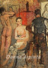 Donna dipinta. Edizione 2010