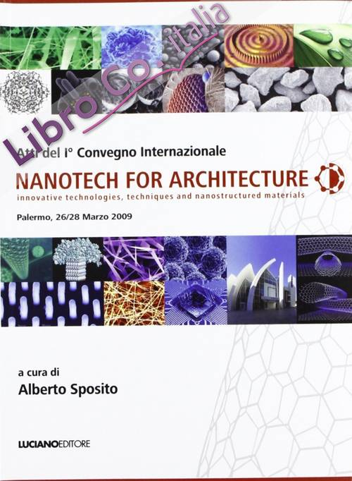 Nanotech For Architecture