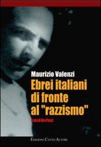Ebrei italiani di fronte al