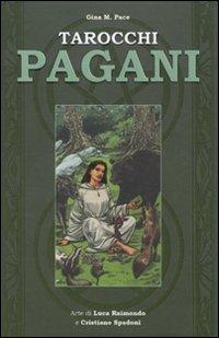 Tarocchi pagani. Con 78 carte