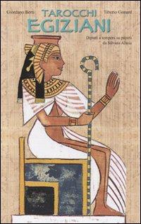 Tarocchi egiziani. Con 78 carte