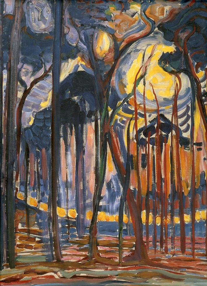 Piet Mondrian. Catalogue Raisonné of the Naturalistic Works (until early 1911). Catalogue Raisonné of the Work of 1911-1944