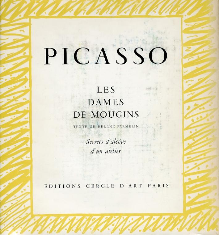 Picasso. Secrets d'alcove d'un atelier