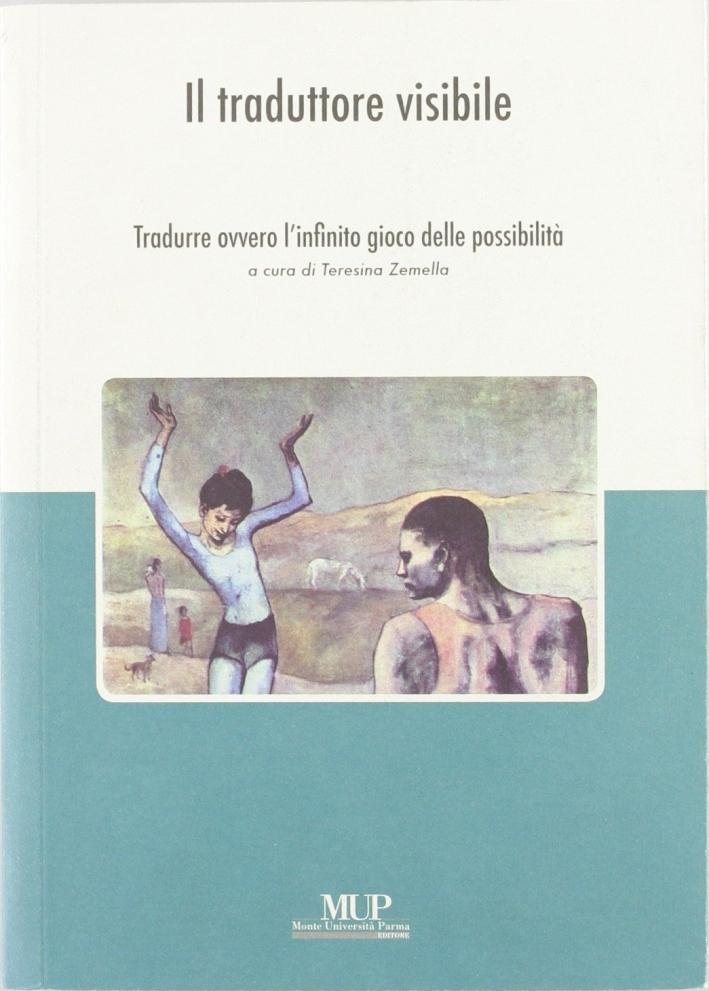 Il traduttore visibile. Vol. 4