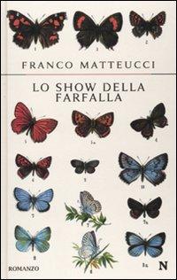 Lo show della farfalla