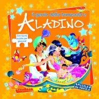 Il genio della lampada e Aladino. Ediz. illustrata