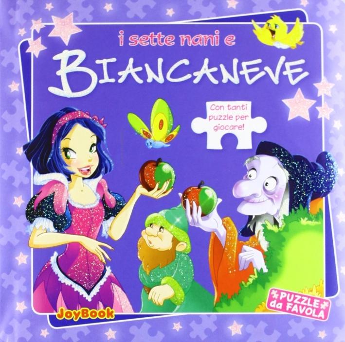 I sette nani e Biancaneve
