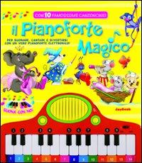 Il Pianoforte magico