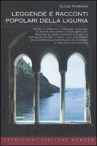 Leggende e racconti popolari della Liguria