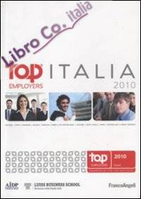 Top employers Italia 2010