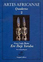 Ere ibeji yoruba. The twins cult in yorubaland