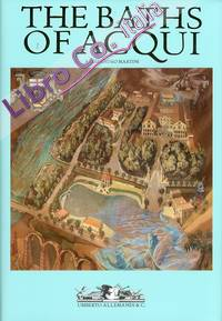 The Baths of Acqui. City planning and Architecture for tretment and leisure